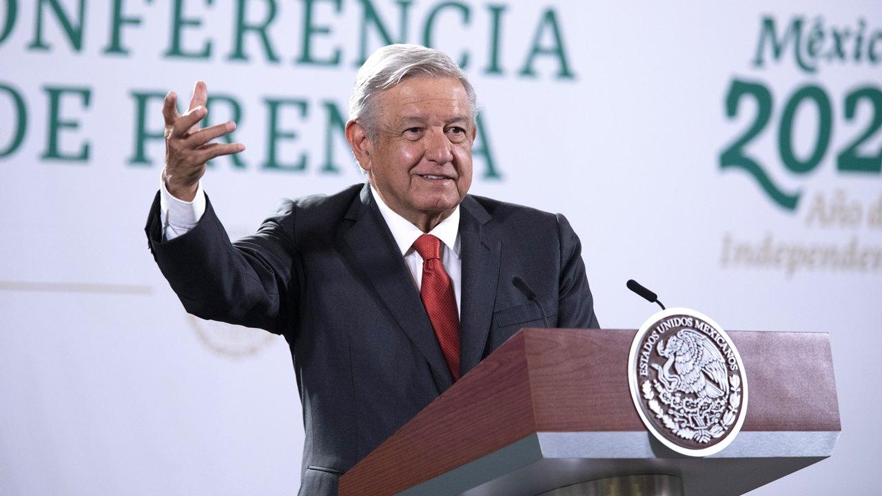 Juez liberó a ahijado de 'El Mencho', reclama López Obrador