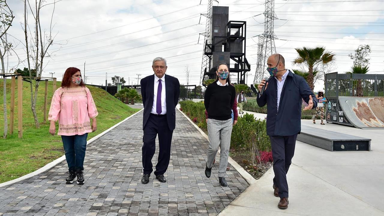 Tras elecciones, AMLO retomará gira de trabajo en la CDMX