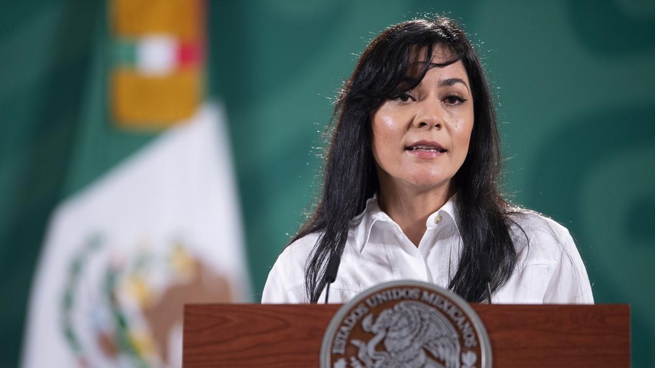 ¿Quién es Ana García Vilchis, la zarina anti fake news de AMLO?
