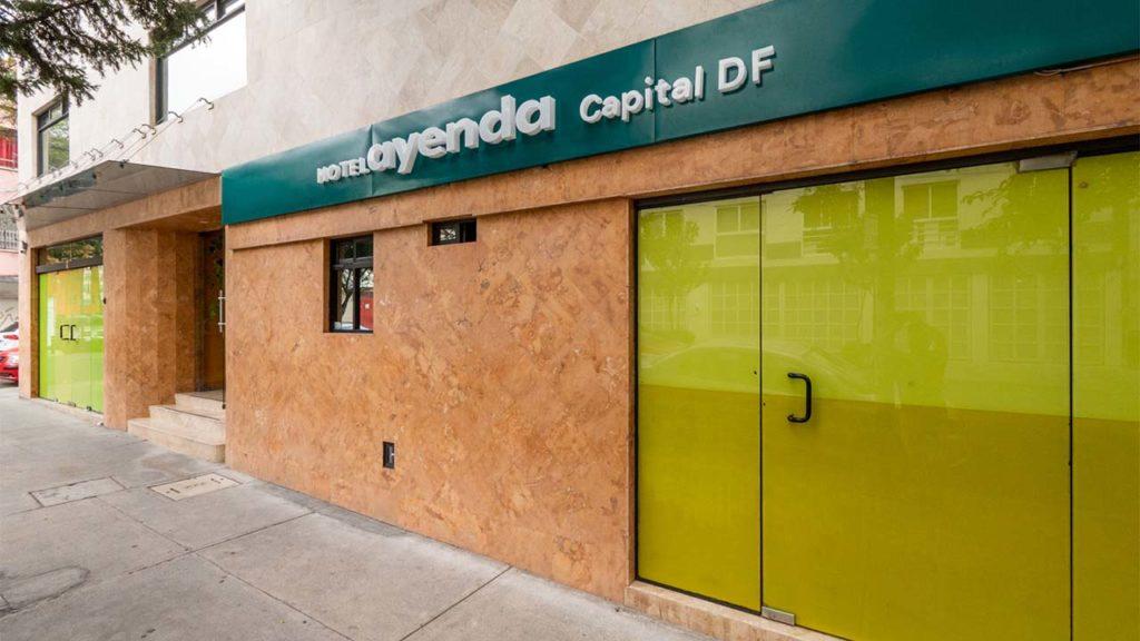 Ayenda buscará captar el espacio que dejó Oyo en México