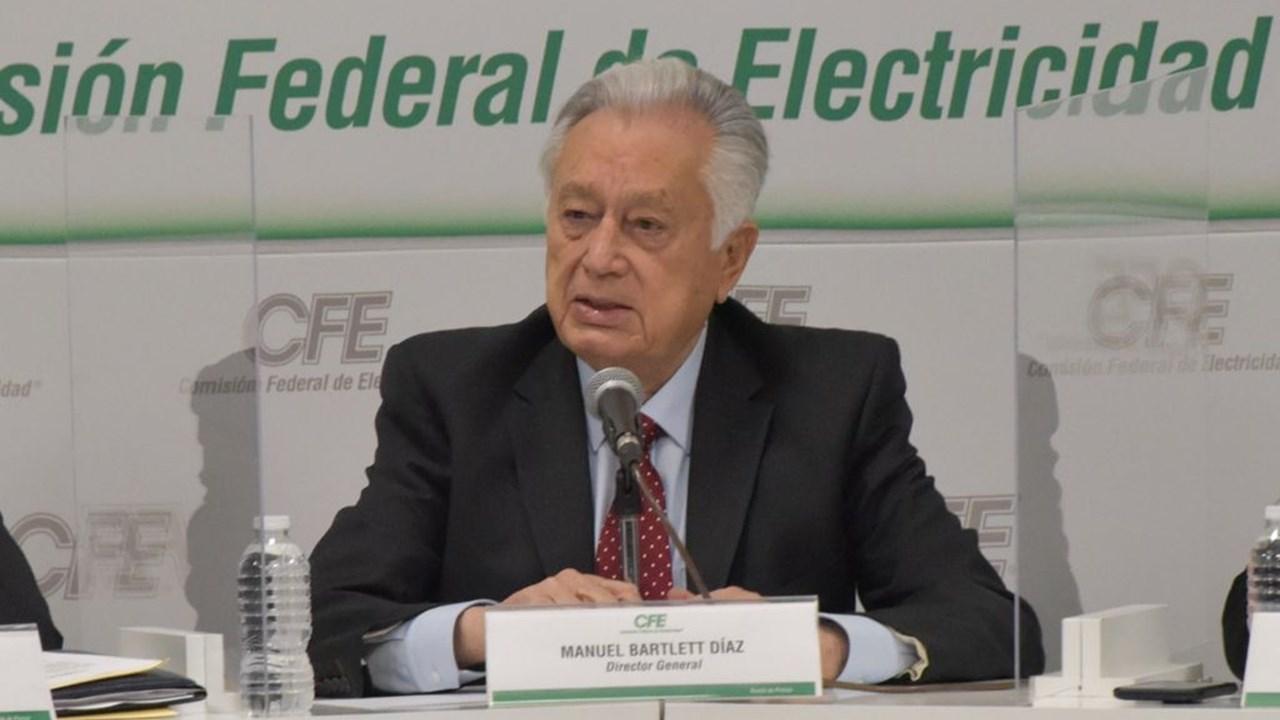 CFE acusa a italiana Enel por participar en mercado negro de energía