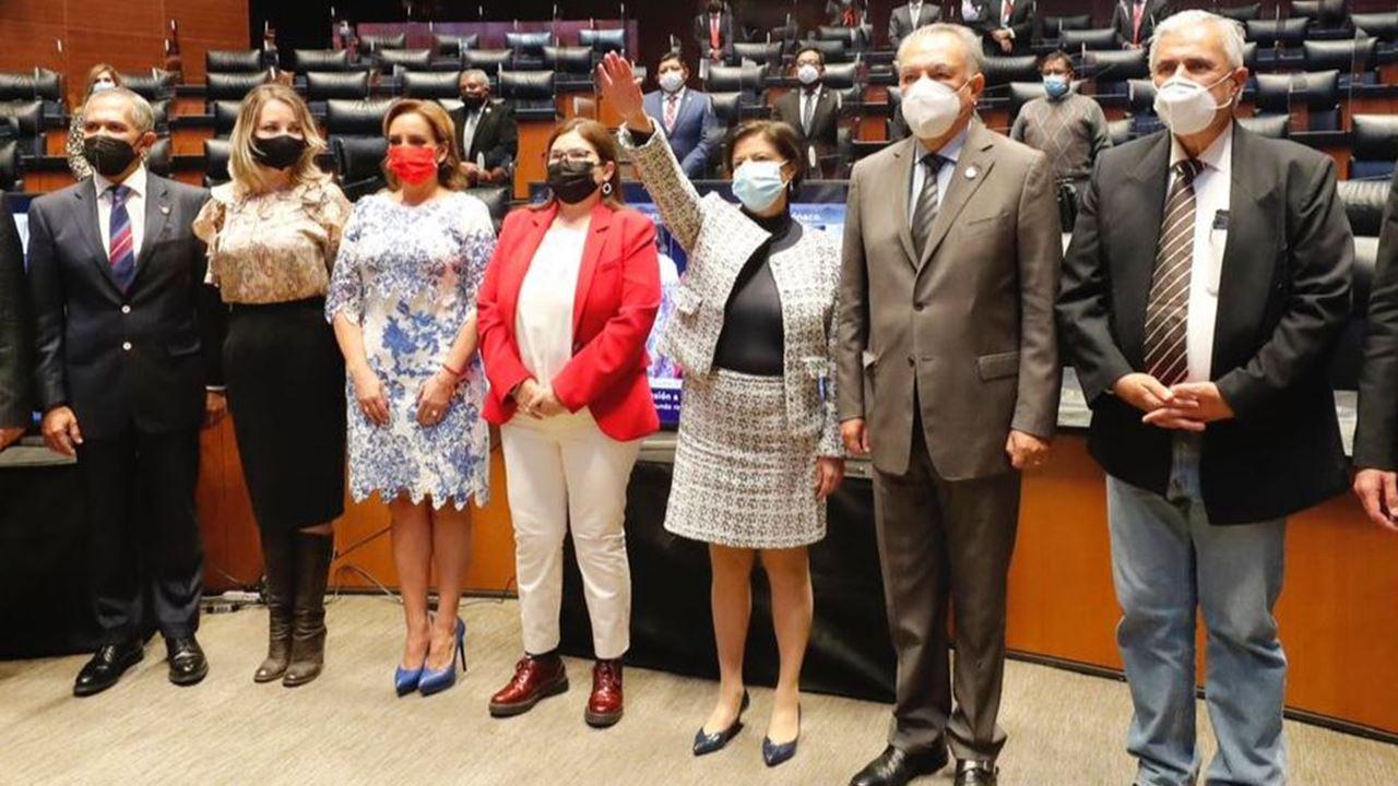 Ratifican como embajadora en Francia a Blanca Jiménez, extitular de Conagua