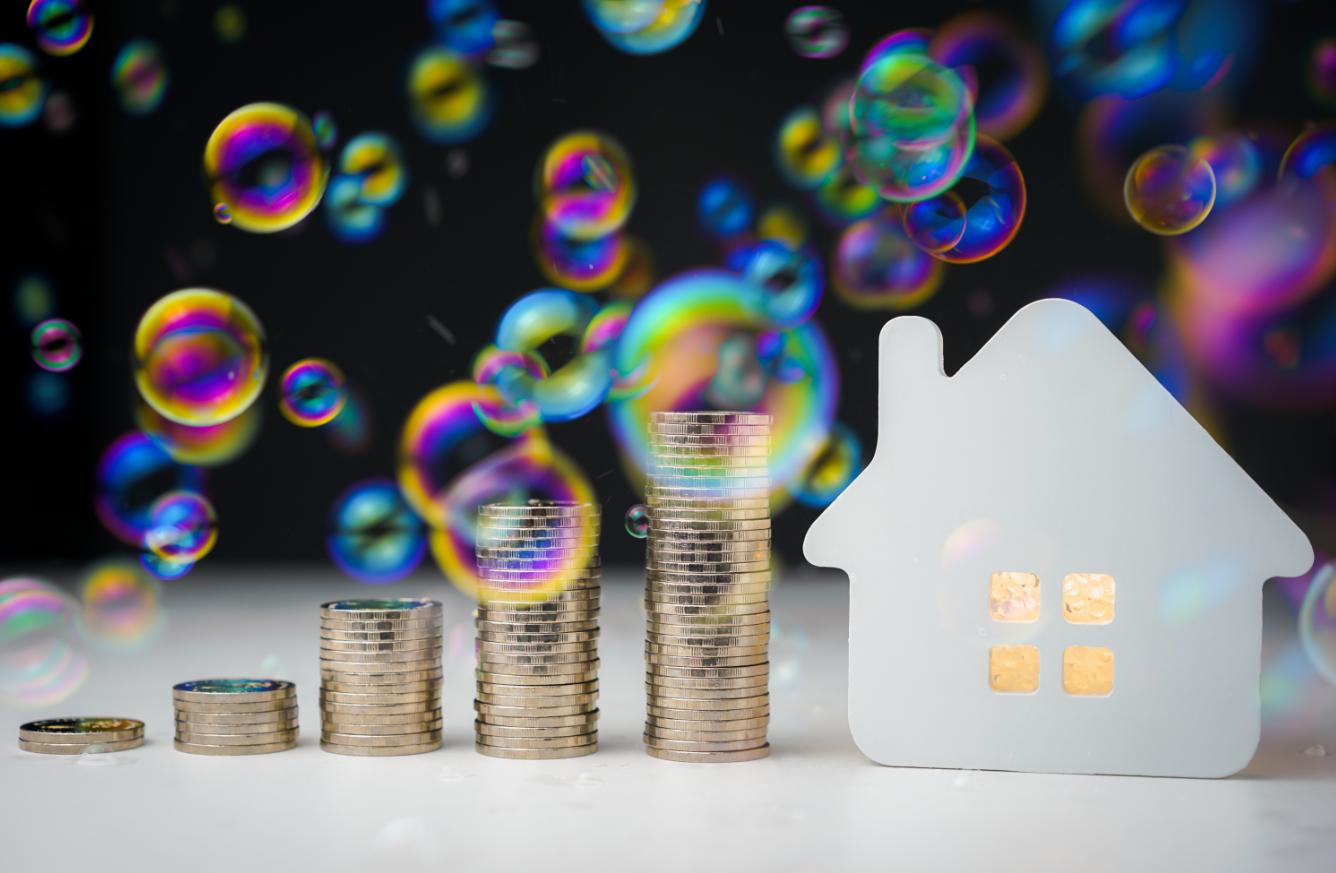 Burbujas económicas e inversiones: cuando todo revienta