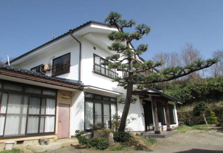 Ahora es posible tener una casa en Japón por solo 450 dólares
