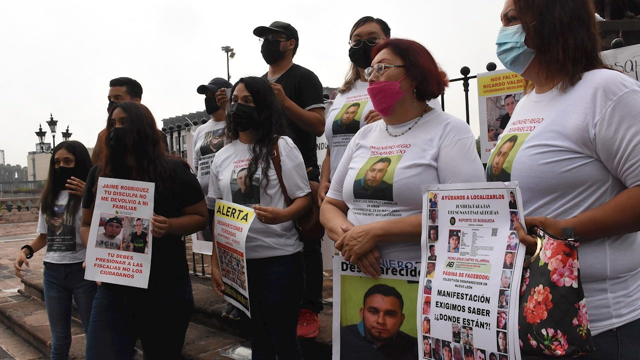 Documentan 71 desapariciones en tramo carretero en NL-Tamaulipas