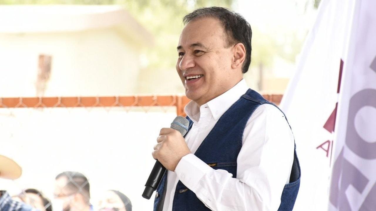 Durazo lamenta violencia en las campañas previo a emitir su voto