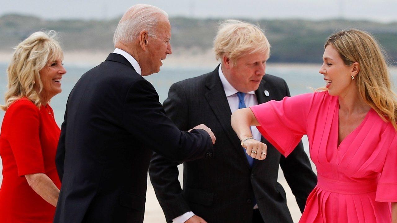 Exige G7 a China informe exhaustivo sobre origen del COVID-19