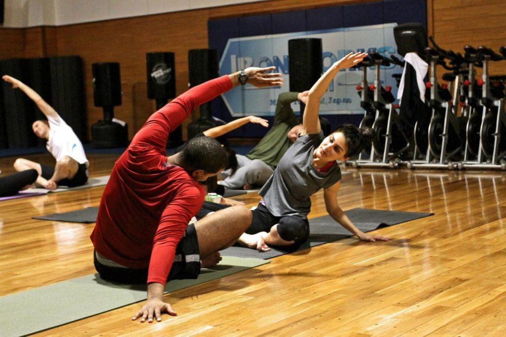 Hábitos saludables ejercicio