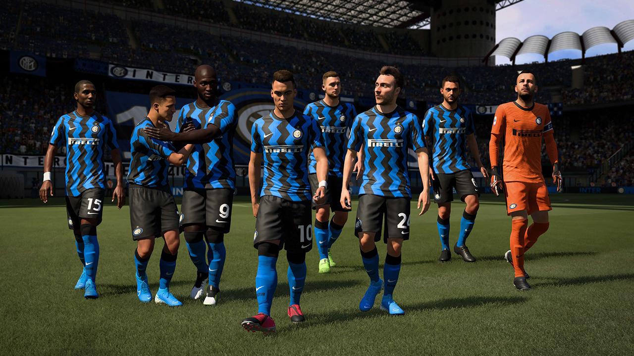 Hackean a Electronic Arts: les roban FIFA 2021, Battlefield y sus acciones caen 2%
