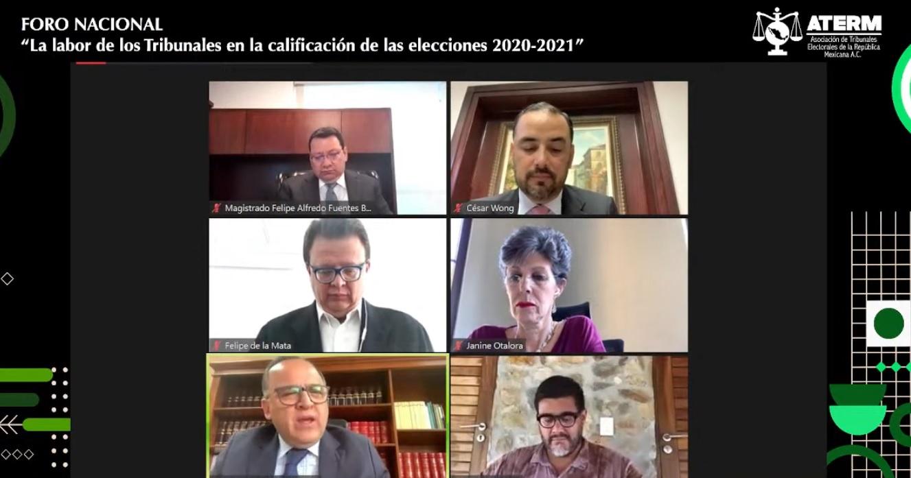 Modificar funciones de autoridades electorales, regresión democrática: Otálora