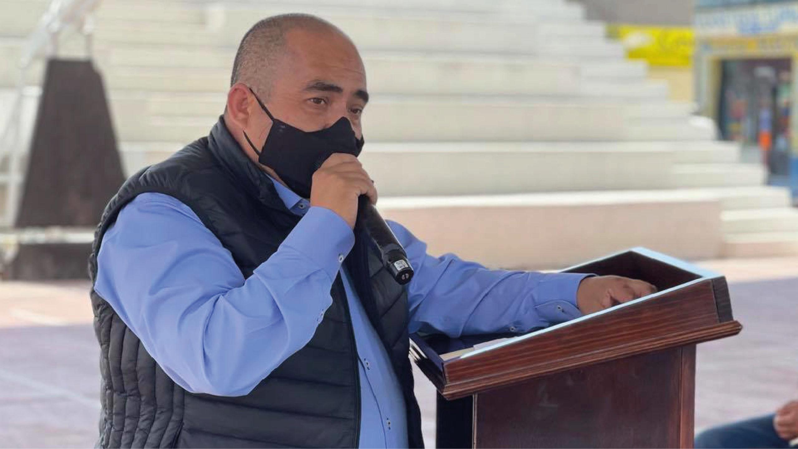 Ejecutan a alcalde de Zapotlán, Hidalgo; militaba en MC