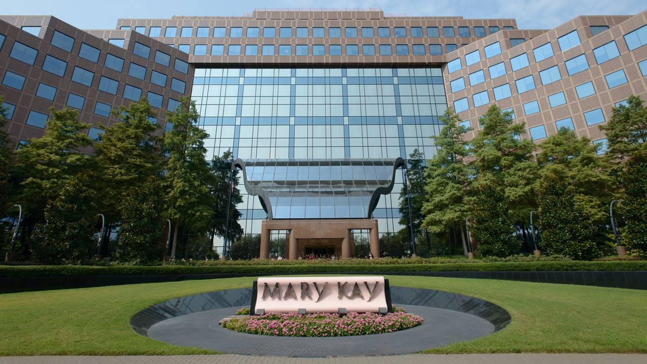 Mary Kay obtiene amparo para seguir, por ahora, con outsourcing