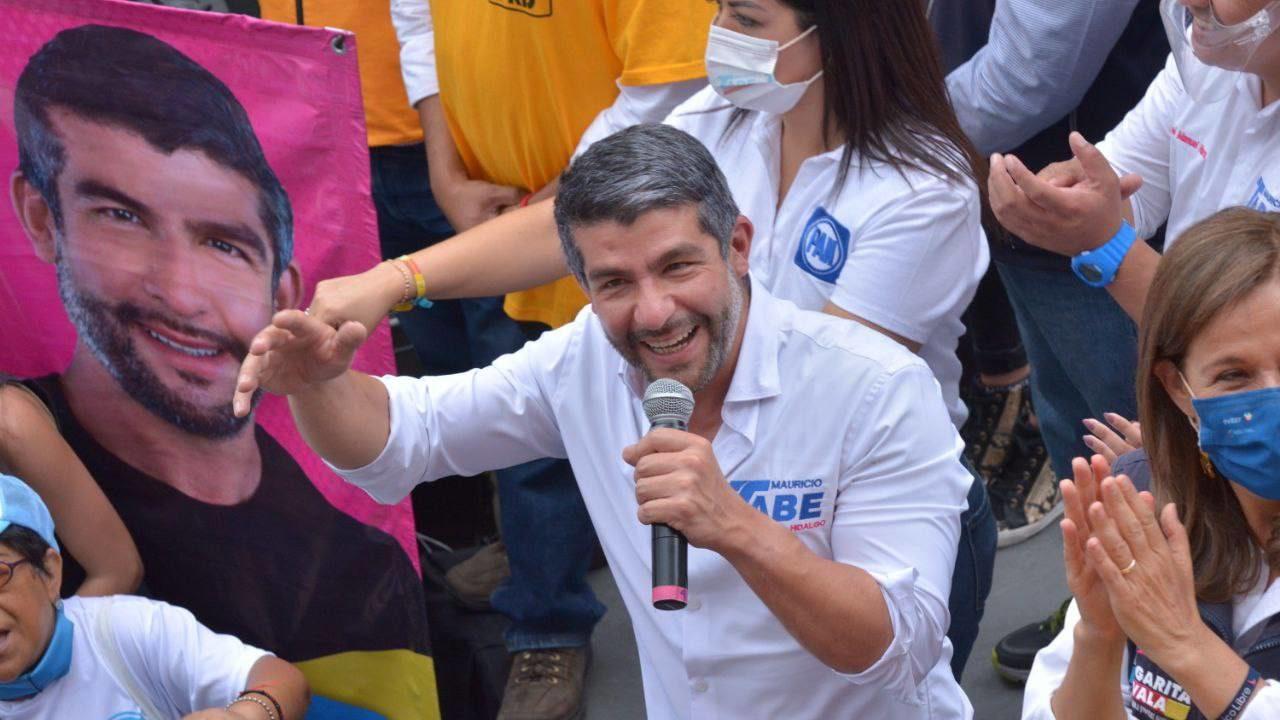 La contienda se cierra en la alcaldía Miguel Hidalgo: encuesta de Enkoll