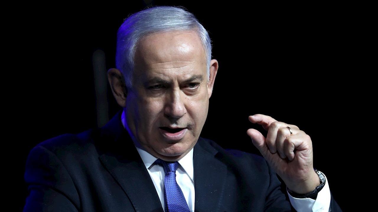 Netanyahu, a punto de ser desbancado, alega fraude electoral en Israel