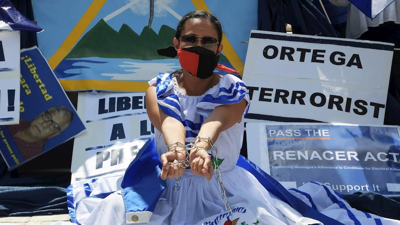 México y Argentina advierten enrarecimiento político en Nicaragua