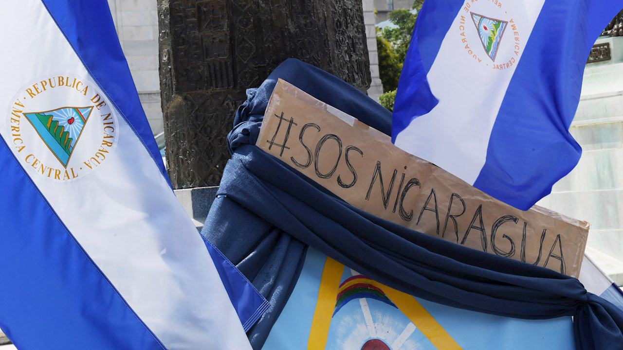 Congreso de México expresa preocupación por las agresiones en Nicaragua