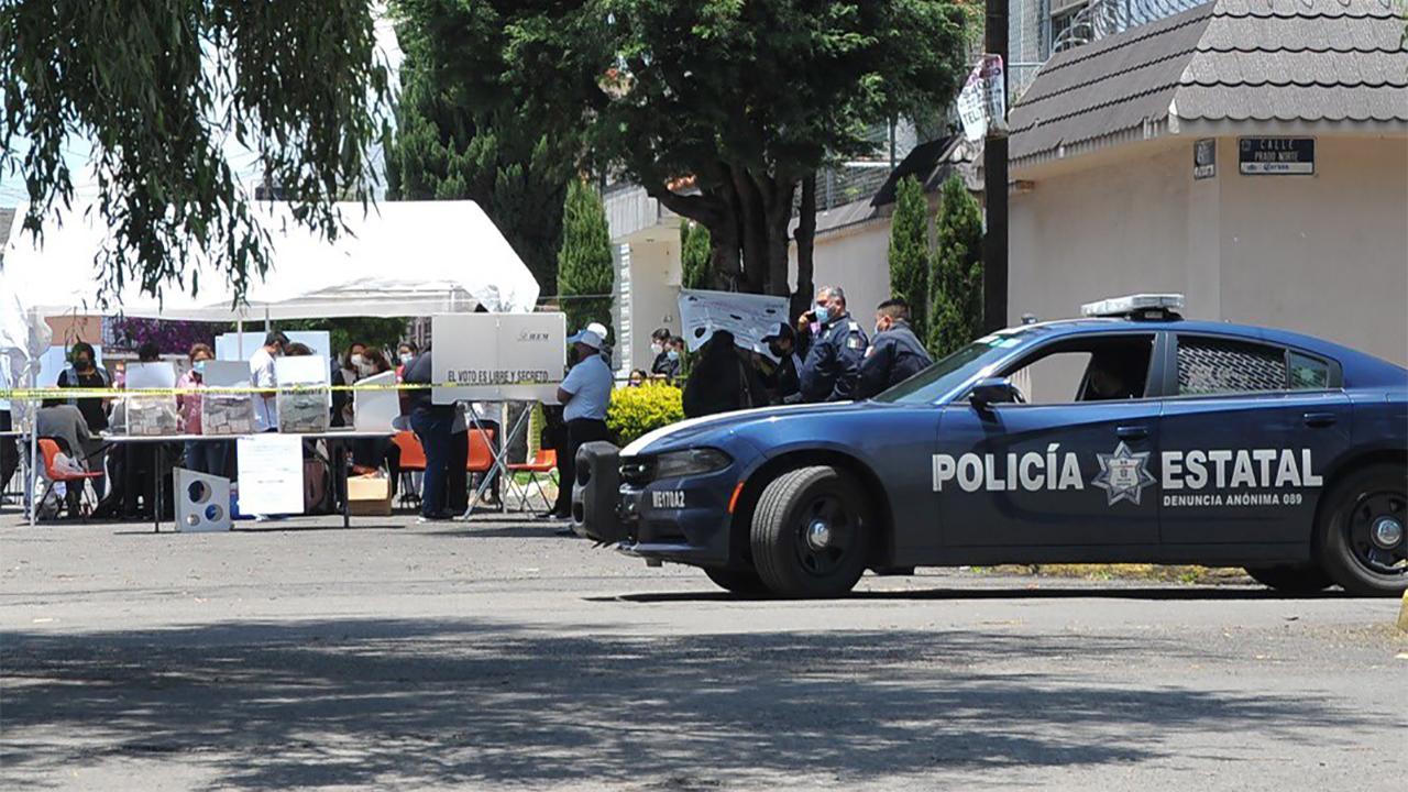 Policías piden indagar renta de patrullas por sobrecosto y fallas en Toluca
