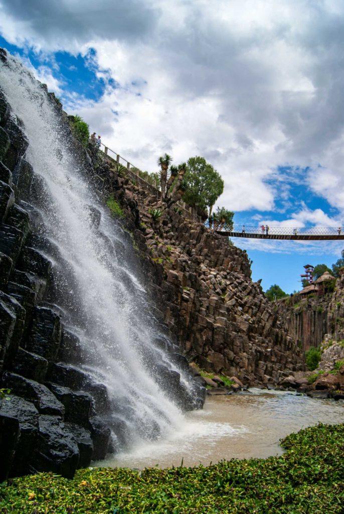Destinos turísticos Hidalgo