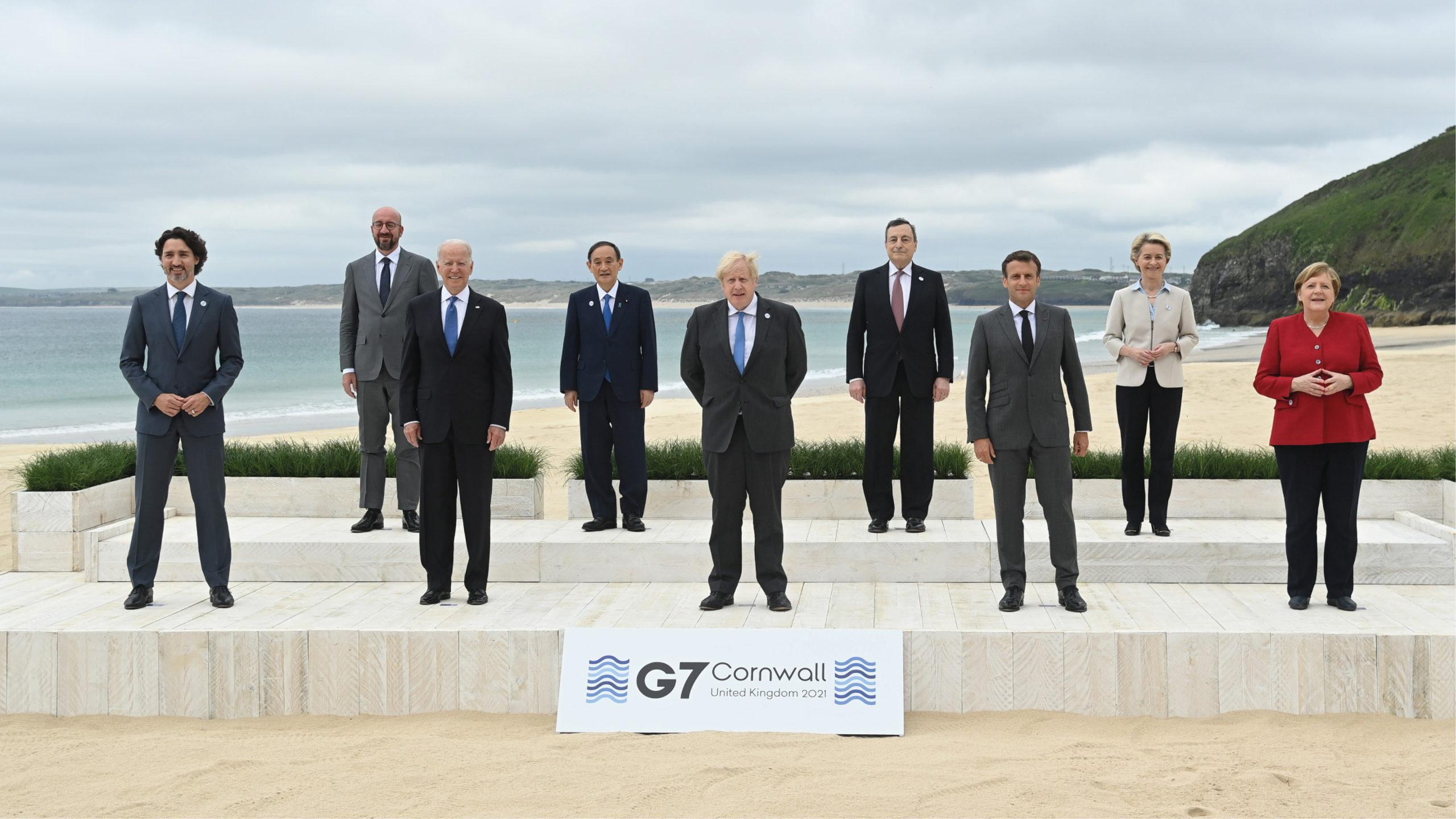 ¿Qué importancia tienen los compromisos climáticos del G7?