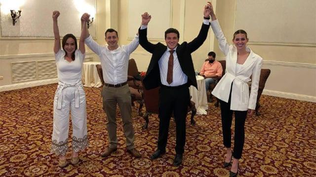 Samuel García se encamina a ganar la elección en Nuevo León: CEENL