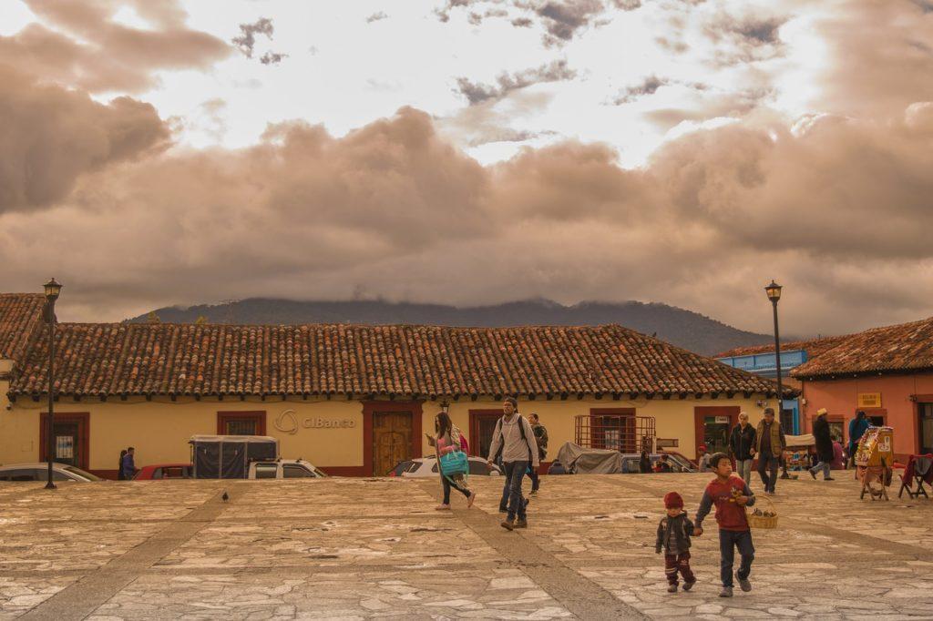San Cristobal Chiapas