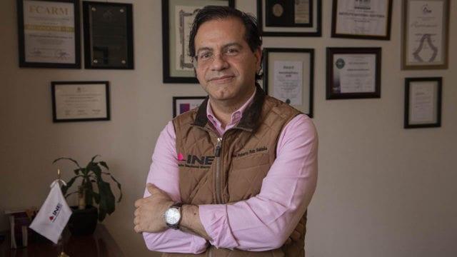 José Roberto Ruiz