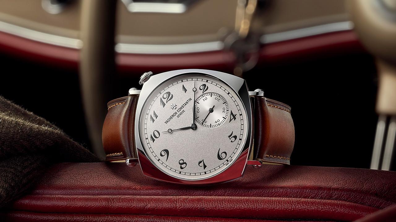 Historiques American 1921, la audacia relojera es para siempre