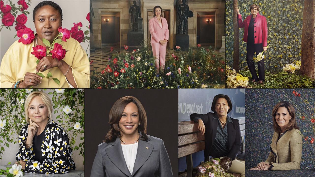 50 Over 50: La lista de las 50 mujeres de 50 años más exitosas