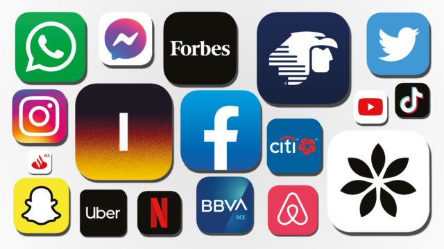 Una economía millonaria vive en tu smartphone