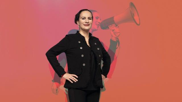 Michelle Couttulenc Mujeres Poderosas 2021