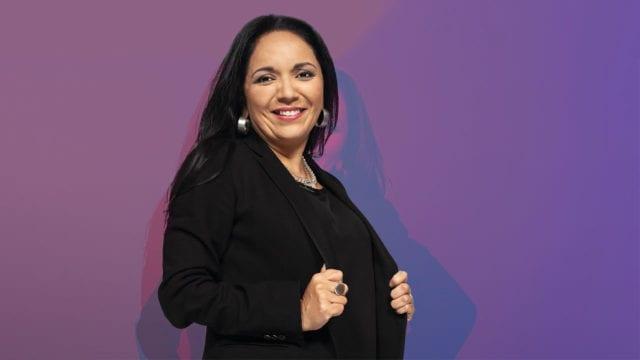 Sonia Mayra Pérez Mujeres Poderosas 2021