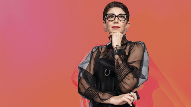 Angela Gómez Mujeres Poderosas 2021
