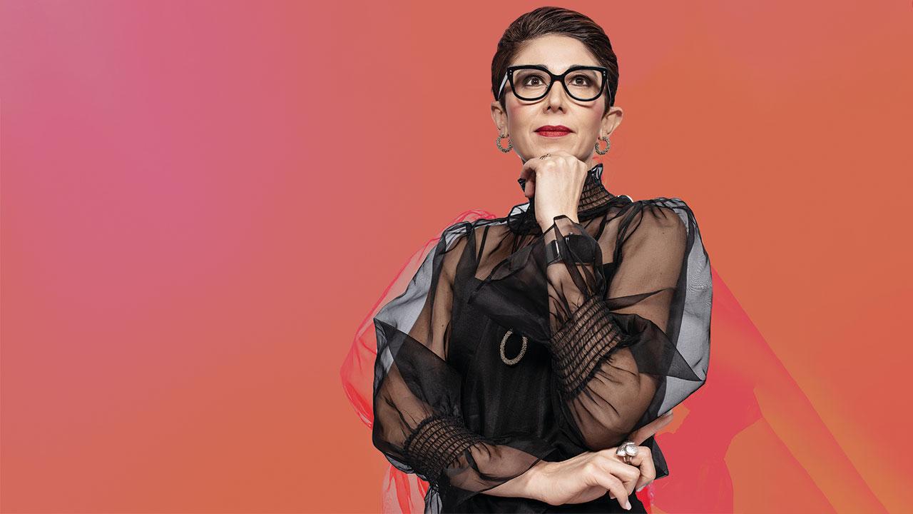 Mujeres Poderosas | Angela Gómez, presidenta de SAP: 'Las mujeres gastan 90% de su salario en el bienestar de su familia'