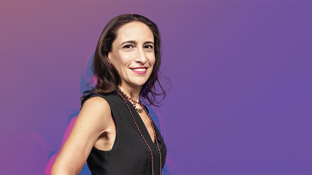 Mujeres Poderosas | Tenemos que impulsar a las mujeres en el sector energético: Tania Ortiz Mena