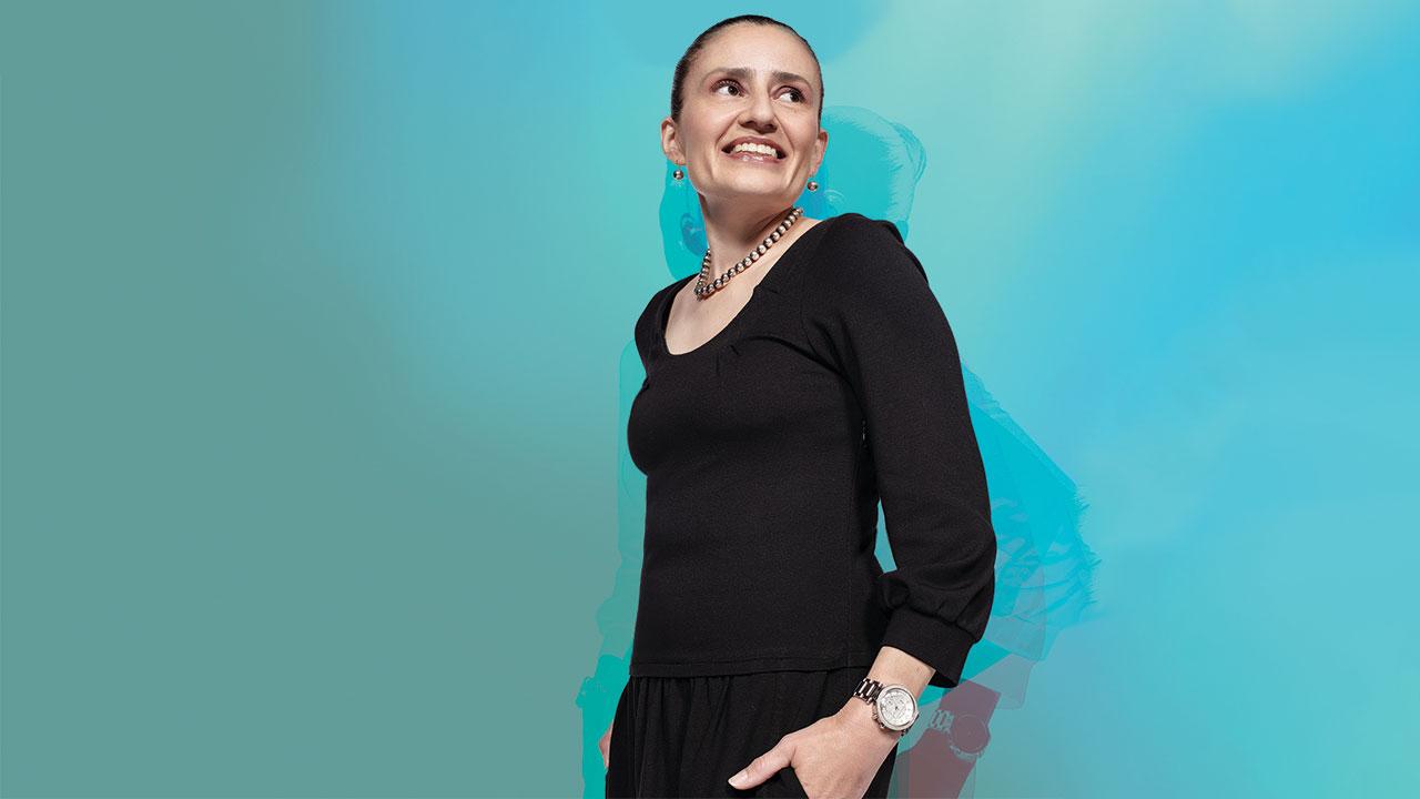 Mujeres Poderosas | Clementina Ramírez, directora jurídica de la BMV: 'El medio financiero era un círculo de hombres'