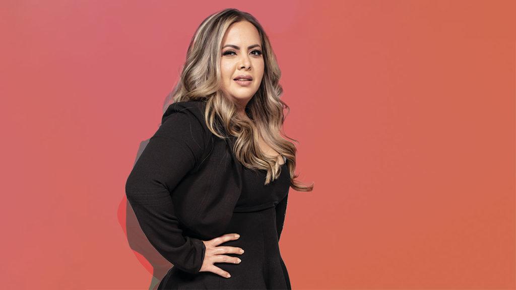 Regina Granados Mujeres Poderosas 2021
