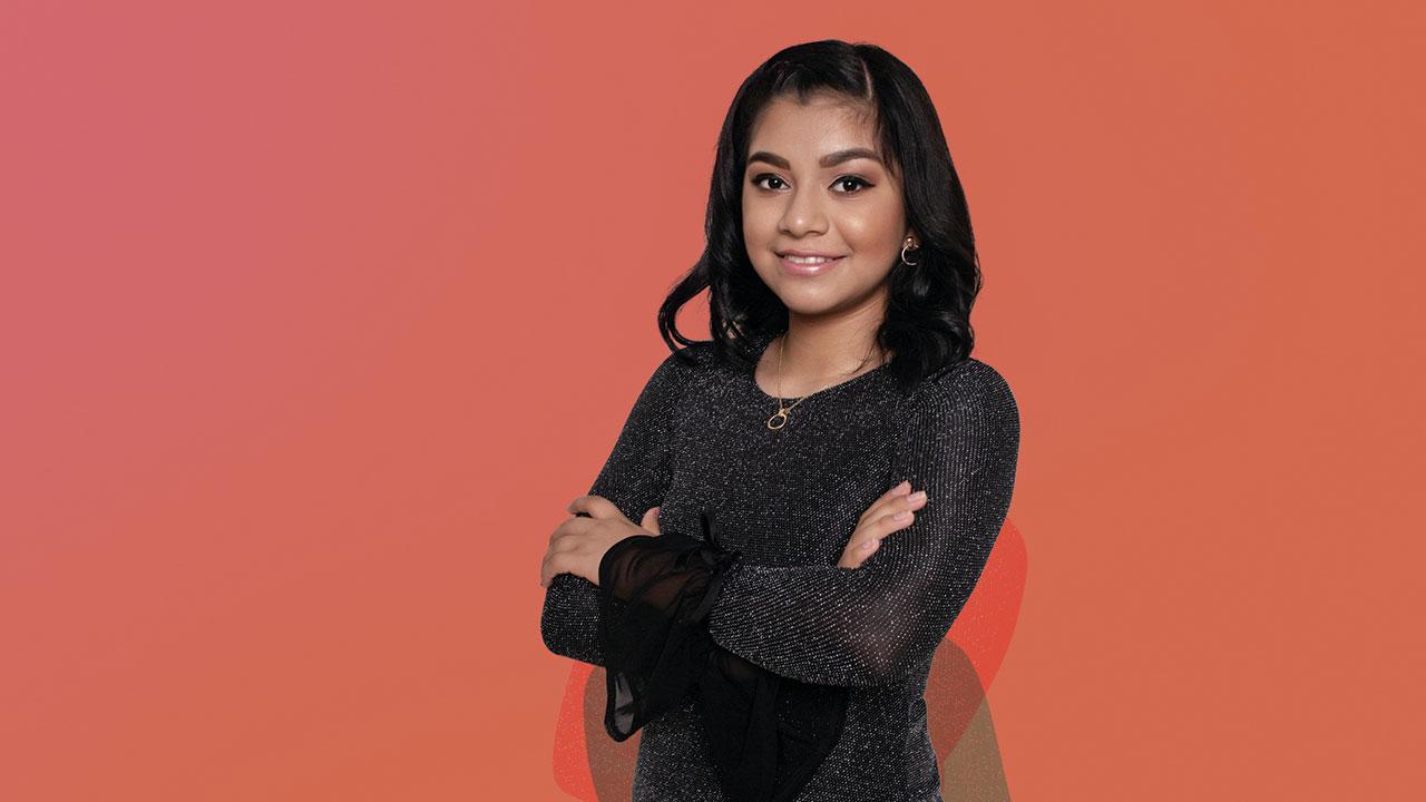 Iveth Camila Mujeres Poderosas 2021