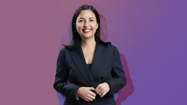 Blanca Juti Mujeres Poderosas 2021