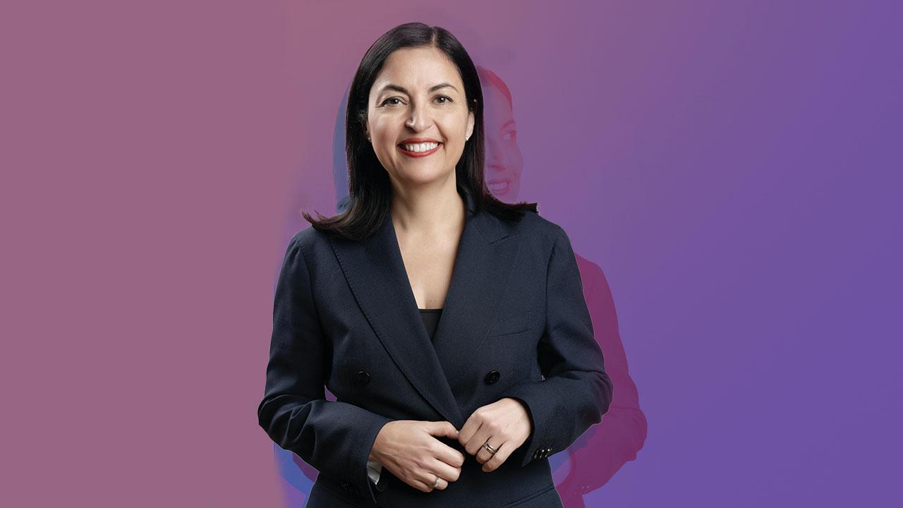 Mujeres Poderosas | Blanca Juti: 'El estereotipo de la mujer exitosa es casi imposible'