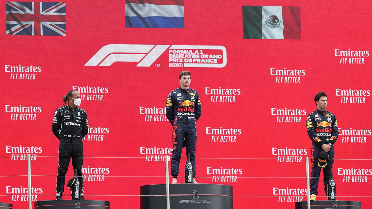 Estos son los 10 pilotos mejor pagados de la Fórmula 1