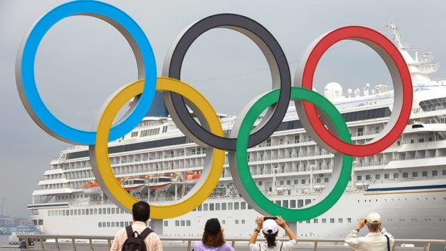 Japon Juegos Olímpicos