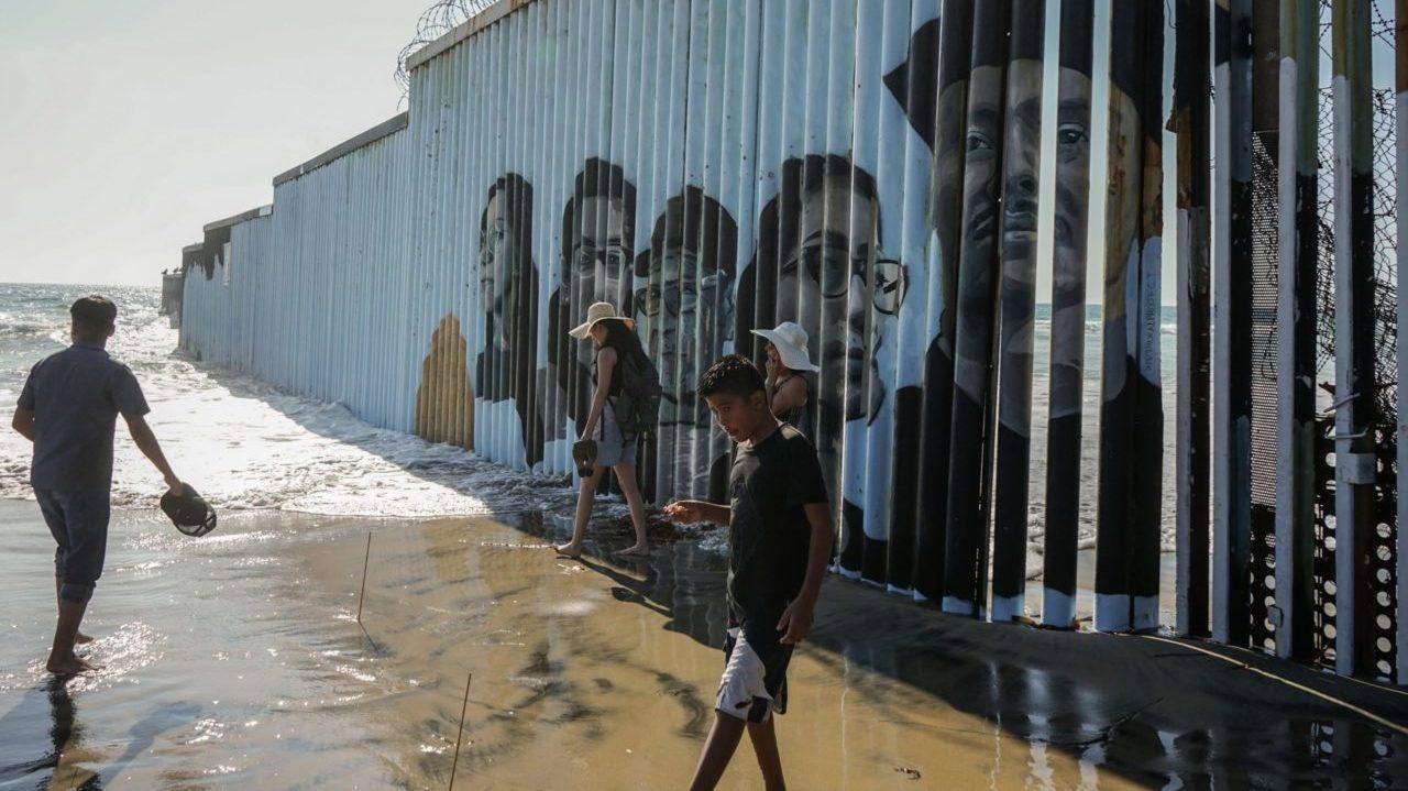 EU atribuye inmigración ilegal a violencia, pobreza, y desastres en México y Centroamérica