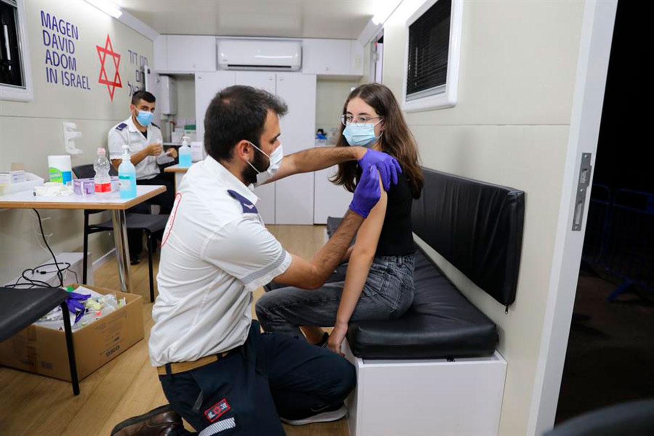 Vacunación para Covid-19 en menores es 'segura y necesaria', afirman expertos