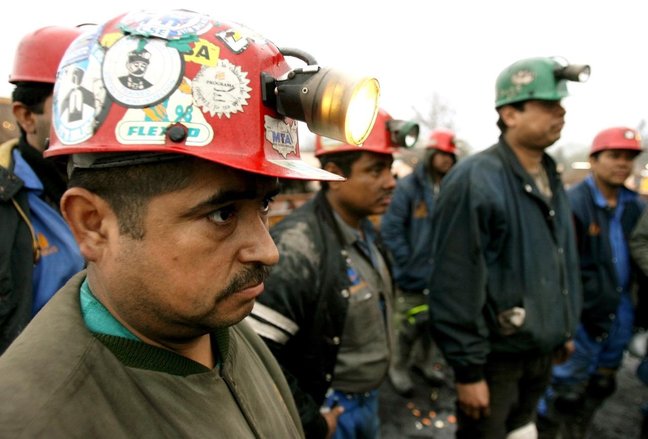 Cuesta 17.1 mdd rescatar a los mineros atrapados en Pasta de Conchos