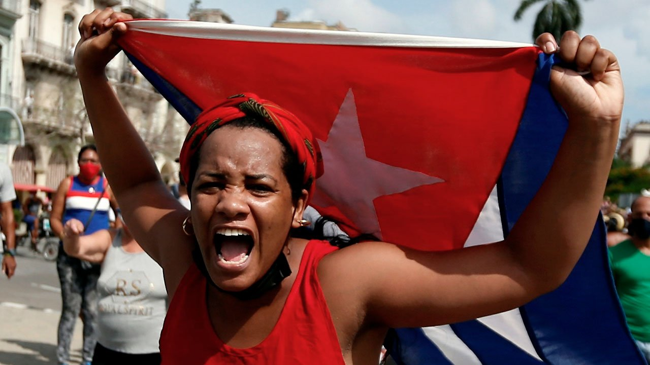 Fotogalería: Claves para entender las protestas en Cuba