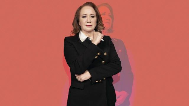 Yasmín Esquivel Mujeres Poderosas 2021