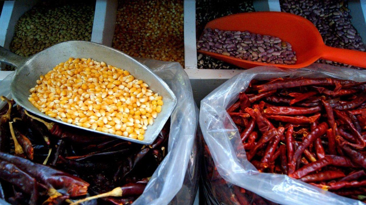 Balanza agroalimentaria de México tiene uno sus mayores saldos en 27 años