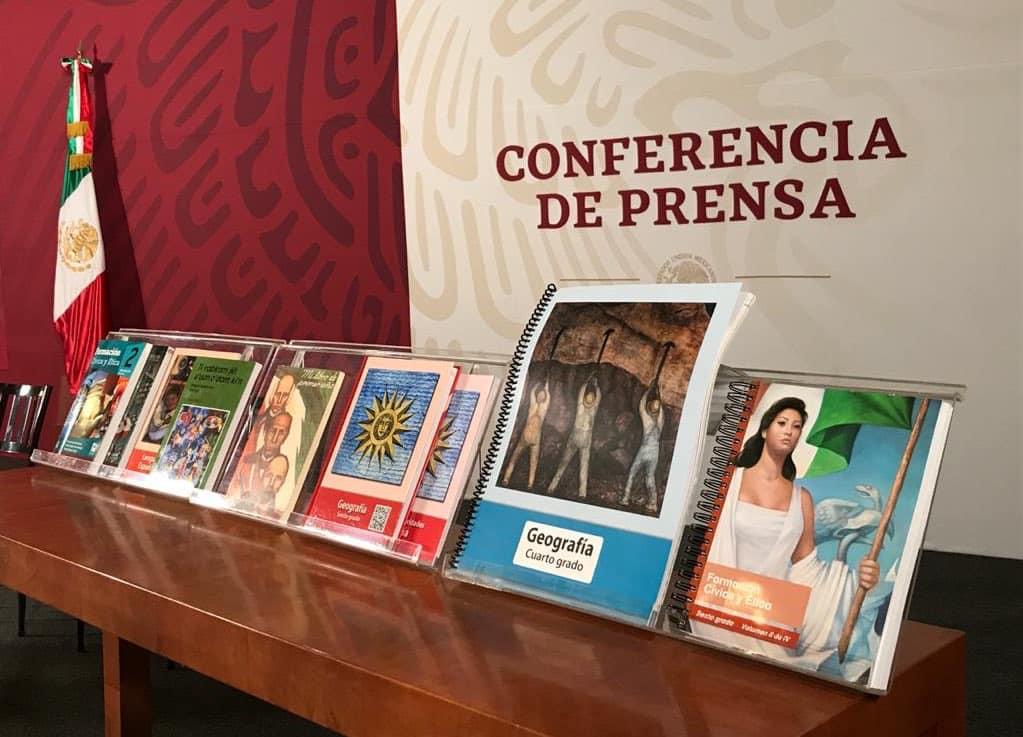 Alerta no es en libros, sino en formación de maestros: Mexicanos Primero