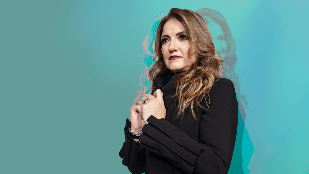 Maite Campos Mujeres Poderosas 2021