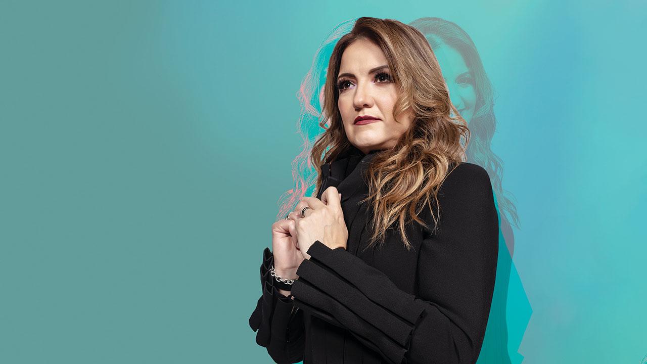 Mujeres Poderosas | Maite Ramos, el reto de perder el miedo y creérsela